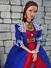 DSCN1340 (kreata_musateka) Tags: barbie doll handycraft handmade basic model032 costume mattel 16