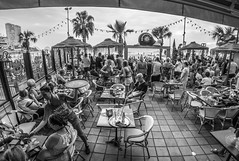 Benidorm 2017. (CWhatPhotos) Tags: cwhatphotos olympus four thirds 43 omd em10 ii digital camera photographs photograph pics pictures pic picture image images foto fotos photography artistic that have which with contain artistc benidorm beach seaside resort spain costa blanca spanish fun hol holiday september 2017