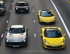 Ferrari 458 Italia / Ferrari F430 / Lamborghini Gallardo / Mercedes Benz SLS AMG, Wan Chai, Hong Kong (Daryl Chapman Photography) Tags: va278 ferrari xmtwx f430 uh6090 mercedes benz sls amg ry22 lamborghini galardo wanchai smd canon 5d mkiii 70200l