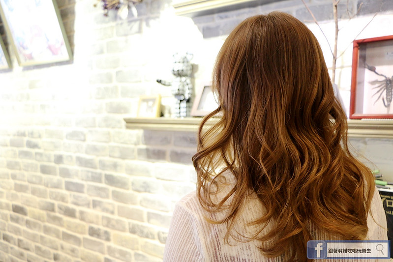 La Belleza Hair Salo台北市美髮沙龍097
