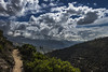 Vista de montaña.  Merida.  Venezuela (fedelea1962) Tags: venezuela montañas mountains sky