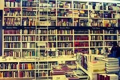 Know thyself (suganth007) Tags: book books library santiago learn read wisdom knowledge