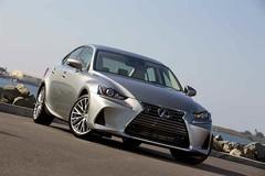 Lexus: a turbómotorral felszerelt szedánok átkeresztelve (autoaddikthu) Tags: 200t átnevezés autó gs gs200t is is200t jármű kocsi lexus prémium szedán