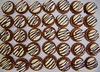 Black bottom Macarons! (ineedathis, Everyday I get up, it's a great day!) Tags: macarons blackbottommacarons cookie butter flour dessert sweet 70cocoabutterchocolate almondpaste sugar eggwhites vanilla cinnamonoil flavors darkchocolate nikond750