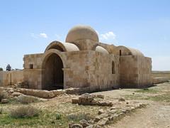 Hammam As-Sarah (D-Stanley) Tags: hammamassarah qasralhallabat jordan umayyad