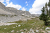 A little bit of hiking (Josh Thompson) Tags: d7000 lakestrail medicinebownationalforest sigma1020mmf456exdc wyoming lightroom5