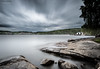 Fjaderholmarna - long exposure (jerry_lake) Tags: 194secs 22mm fjaderholmarna lee09ndgradhard leesuperstopper nikon1424mmf28 scandi stockholm sweden f80iso64 longexposure