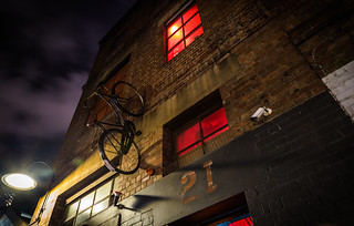 21 Liverpool Street
