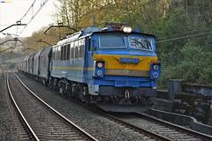251 (firedmanager) Tags: renfe renfeoperadora railtransport renfemercancías 251 251004 mitsubishi caf tren train trena locomotora locomotive ferrocarril