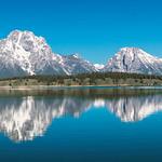 Jackson Lake Panoramic thumbnail