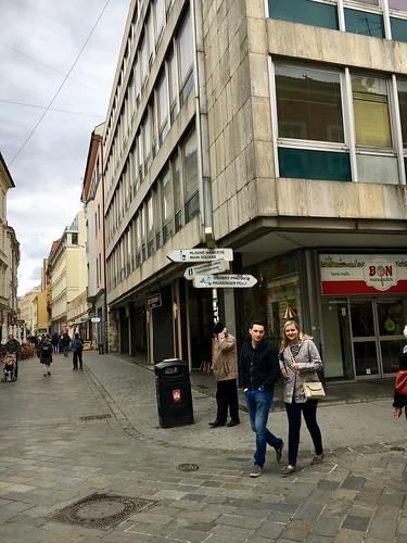 Main Square - Slovakia