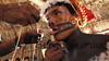 Tapirapé (pguiraud) Tags: sergeguiraud tapirapé amazonie brésil rituel ritedepassage ritedinitiation brasil brazil kayapo gorotire metuktire tribu tribe ethnie ethnic amazon amazone indio indien indian matogrosso forêttropicale portrait artducorps labret ornementcorporel hautxingu parcduxingu kuikuro plateaulabial