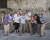 The GU members of the Sinop Kale Excavation Team celebrate, on their final day of excavation during the six-week 2017 field season  (Photo by Gonzaga University) (Gonzaga University) Tags: archaeology artifact artifactphotography artifacts byzantine day digging handmade history lateclassical outdoor preroman sinop turkey wheelmade sinopprovince morningmail 091317