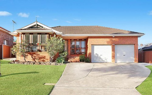 13 Flinders Cr, Hinchinbrook NSW 2168