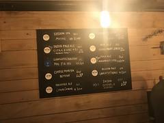 IMG_6656 (LardButty) Tags: lardbutty lardbuttylondon bermondsey bermondseybeer bermondseybeermile craftbeer craftcider london breweries beer cider