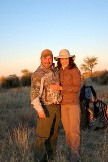 Namibia Luxury Hunting Safari 104