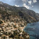 Positano, Amalfi Coast, Italy thumbnail