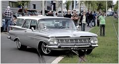 1959 Chevrolet Brookwood Wagon (Ruud Onos) Tags: saturdaynightcruiseaugustus2017 1959 chevrolet brookwood wagon 1959chevroletbrookwoodwagon am6817