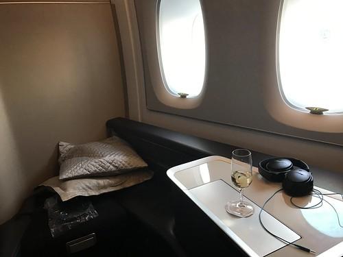BA A380 1K