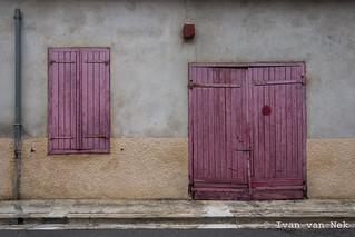 Rue de la Vieille École, Boulogne-sur-Gesse