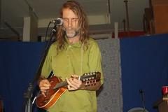 Truckstop Honeymoon 4 (D Johnston) Tags: lawrencekansas lovegarden mandolin musician