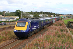 A New Era (60044) Tags: hst class 43 43021 43132 fgw gwr scotrail east coast ecml hst125 125 2z82 aberdeen dundee arbroath
