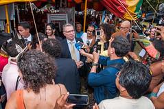 _DSC9241 (Radis Comunicação e Saúde) Tags: 13ª edição do acampamento terra livre atl movimento povos indígenas dos nenhum direito menos revista radis 166 13º comunicação e saúde