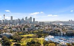 25B/3 Darling Point Road, Darling Point NSW
