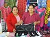 Mazatec Weavers Oaxaca Mexico (Ilhuicamina) Tags: weavers tejedoras mazatec mazatecas women mujeres tejidos textiles oaxaca mexico ayautla