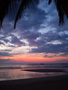 Klong Chao Beach, Koh Kut (TeunJanssen) Tags: kohkood kohkut thailand southeastasia asia island beach backpacking travel traveling olympus omd omdem10 palm palmtrees ocean sea sunset goldenhour klongchao paradise