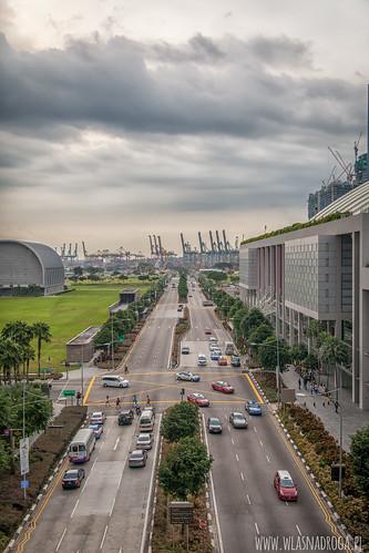 Ulice Singapuru