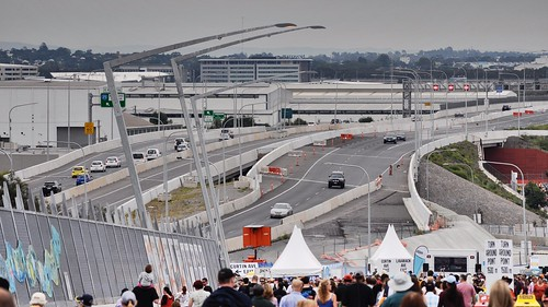 Sir Leo Hielscher Bridges Open Day, Brisbane, Queensland