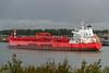 Bow Triumph (Malte Kopfer Photography) Tags: tanker oiltanker öltanker rotterdam landtongrozenburg hoekvanholland odfjell bow bowtriumph odfjelltankers