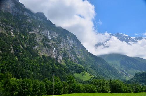 Schmadribach Falls