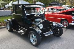Rev It Up 4 (D Johnston) Tags: lawrencekansas car black