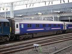 10597 (Boothby97) Tags: br 10597 slep sleepingcar firstscotrail caledoniansleeper wcml westcoastmainline london londoneustonrailwaystation cityoflondon mark3coach