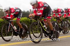 Eta.1 Vuelta a Colombia 2017