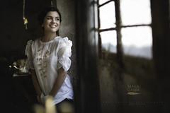 De las sesiones para Maka Dama, con Alba Rico. (Raúl Barrero fotografía) Tags: moda fashion jewelery joyas portrait girl beauty