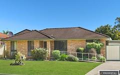 121 Westmoreland Road, Leumeah NSW