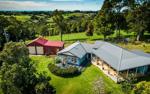 207 Maynards Plains Road, Dorrigo NSW