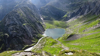 Lago Bianco - Ticino - Svizzera [Explored #260]