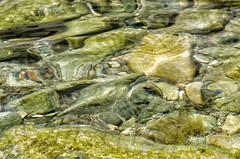 Capricho acuático (mArregui) Tags: wwwarreguimeluscom marregui capricho agua acuático mar playa beach transparencia piedra roca marmediterráneo texturas textura