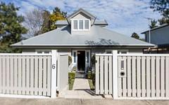 6 Thorn Street, Ryde NSW