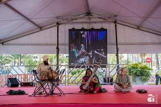 VII Ratha Yatra y II Arona Yogafest 2017