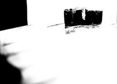 Ohne Dich........ (Arjan Grendelman) Tags: blackwhite ca canon50mm12ltm ricoh leicam9 gxr arjangrendelman lyric rammstein