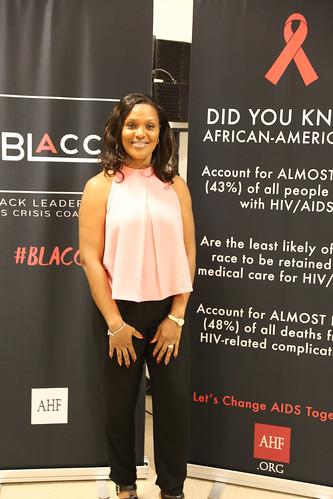 BLACC AHF 30th Anniversary