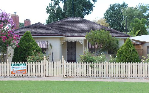 5 Cobwell Street, Barham NSW