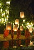 Chiang Mai - Yi Peng (Rolandito.) Tags: thailand asia south east southeast chiang mai yi peng loi krathong loy monk monks phan tao temple