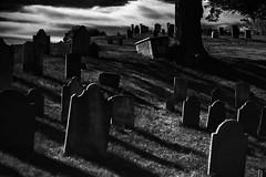 (Mr. Tailwagger) Tags: leica m10 summilux 50mm asph black chrome newburyport ma graveyard colonial