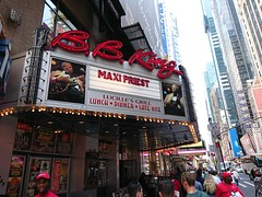 Manhattan, NY (bradye21) Tags: manhattan ny newyork newyorkcity timessquare worldtradecenter freedomtower rockefellercenter centralpark tower building skyscraper cars car people park trees tree trump trumptower times square